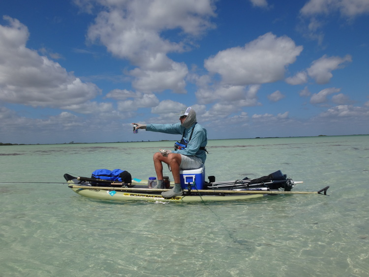 What Stand Up Paddle Board And Fishing Sup On The Fly