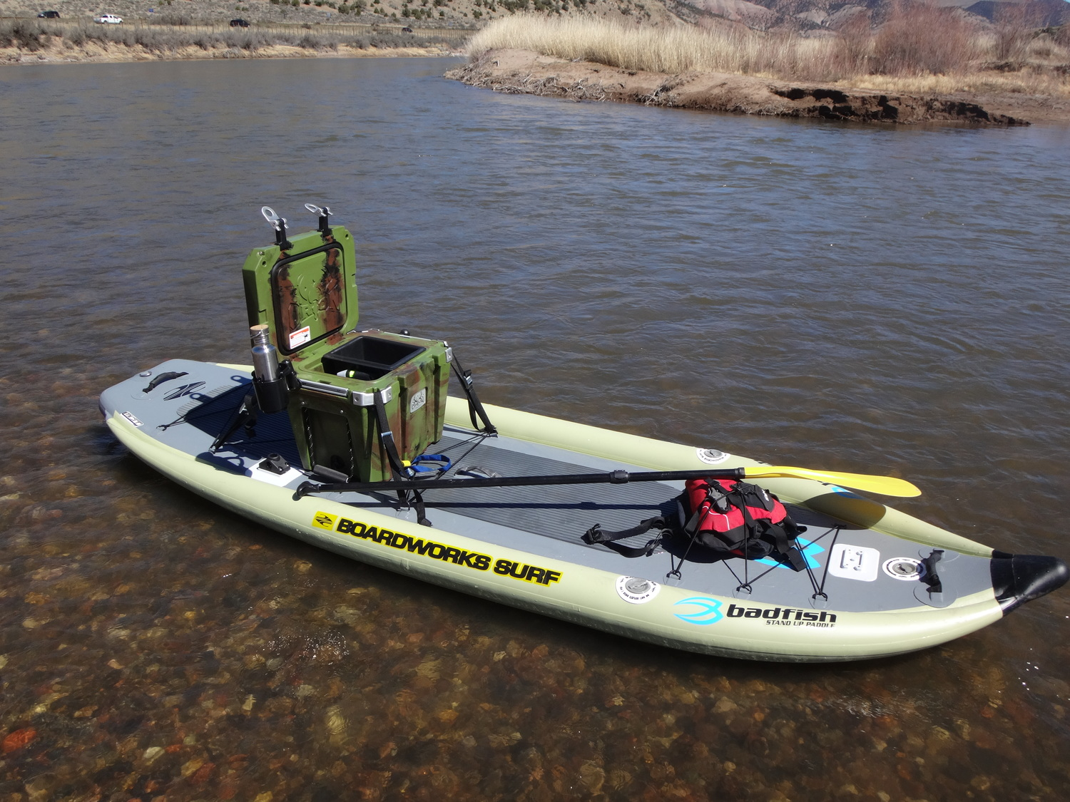 Stand up paddle board fly fishing stand up paddle board for Home source com