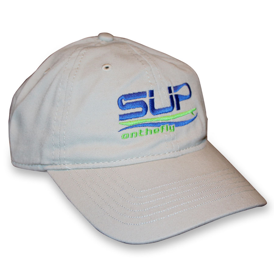Fly fishing cap suponthefly sup on the fly for Fly fishing cap