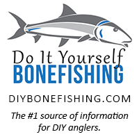 DIY Bonefishing