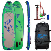 Guide Inflatable SUP Board